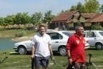 i. radity franyo terep emlekverseny - 2008 - szerbia