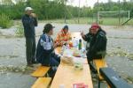 48 órás íjászverseny - 2008