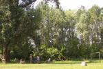 íjásztábor - 2008