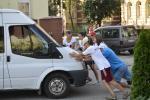 ifjúsági íjász világbajnokság - legnica - 2011 - 242