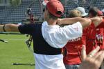 ifjúsági íjász világbajnokság - legnica - 2011 - 256