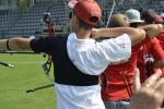 ifjúsági íjász világbajnokság - legnica - 2011 - 257